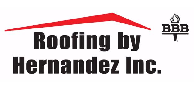 Flat Roof Repair Roofing By Hernandez