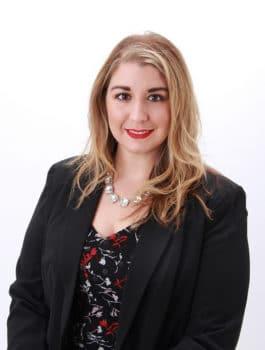 Jackie Jablonski - Owner / Administrative Manager - Roofing By Hernandez