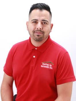 Ivan Hernandez - Roofing Inspector - Roofing By Hernandez